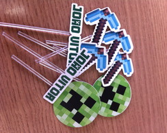 Toopers Minecraft