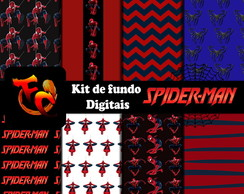 Kit Digital - Spider- Man