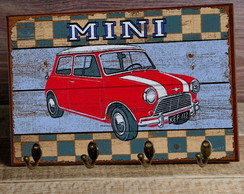 Cabideiro/Porta Chaves Mini