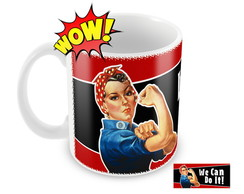 Caneca - We can do it!