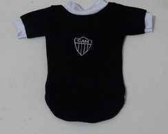 BLUSINHA PET DO ATLÉTICO SOFT G e GG