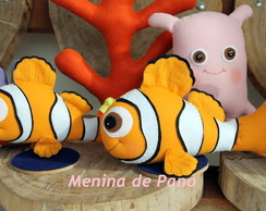 Kit Personagens do Nemo