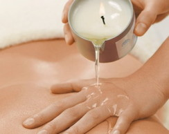 Candle Massage - Vela de Massagem 500g