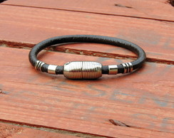 PULSEIRA DARK BROWN ÍMÃ