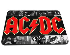 Mouse Pad AC DC