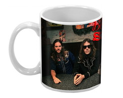 Caneca - Blackberry Smoke