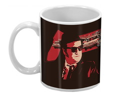 Caneca - The Blues Brothers + Caixa