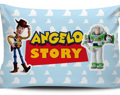 Travesseiro Infantil -Toy Story