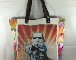 Bolsa Estampa Star Wars