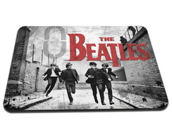 Mouse Pad Banda de Rock