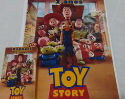 kit de colorir Toy story 2