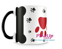 Caneca I Love My Dog