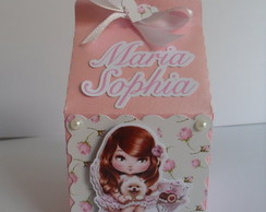 Kit 10 mini caixa milk Jolie