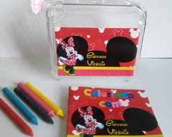 Kit pintura MINNIE