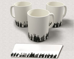Caneca House Of Cards
