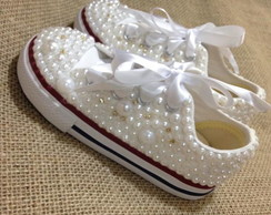 All Star Personalizado Infantil