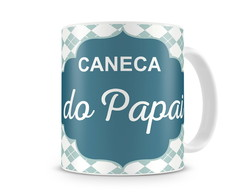 Caneca do Papai