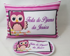 Festa do Pijama kit Exclusivas