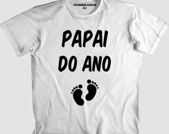 Camisa PAPAI DO ANO