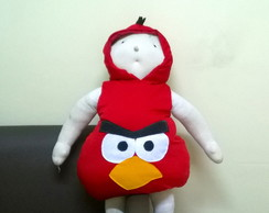 Fantasia Angry Birds RED