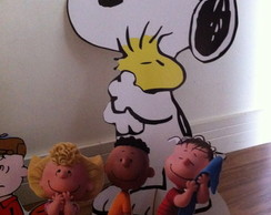 Display snoopy