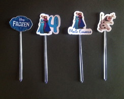 50 Toppers Frozen