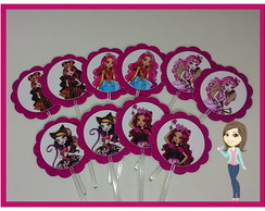 Toppers - Ever After High