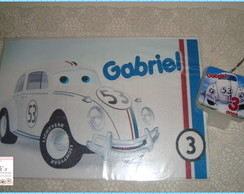 Papel Arroz + Vela HERBIE