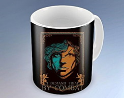CANECA - TYRION LANNISTER