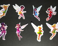100 Toppers Tinker Bell