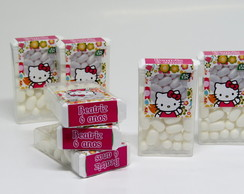 Tic Tac Hello Kitty personalizado