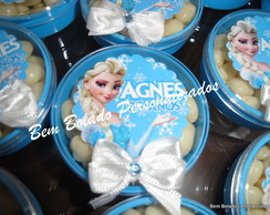 LATINHA MINT TO BE FROZEN AGNES