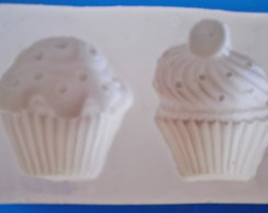 MOLDE CUP CAKES