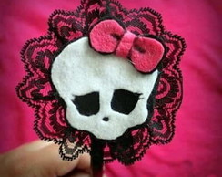 Tiara no Arco Monster High Feltro