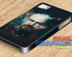 capinha celular BREAKING BAD 1