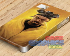 capinha celular BREAKING BAD 6