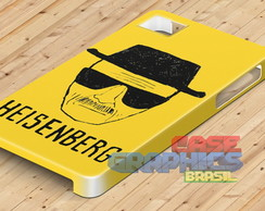 capinha celular BREAKING BAD 7