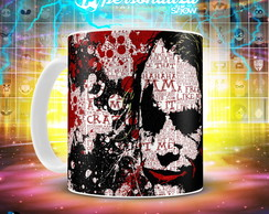 Caneca Dc Comics - The Joker 2