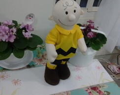 Charlie Brown (Turma do snoppy)