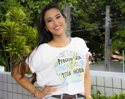 Lidia Quaresma - Camiseta Legal é não precisar ser legal