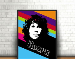 Pôster The Doors