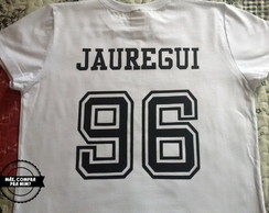 Camiseta Fifth Harmony - Lauren Jauregui