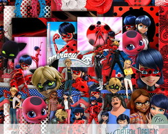 Kit Scrapbook Digital Miraculous
