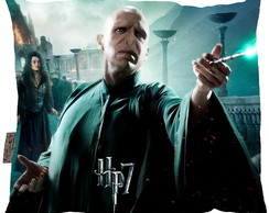 Almofada Harry Potter 7 - Lord Voldemort