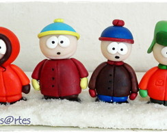 South ParK em Biscuit