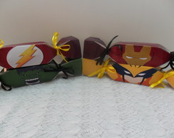 Candy Box - Vingadores