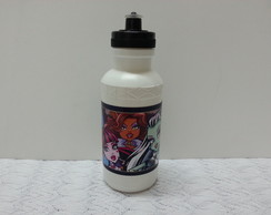 Squeeze Personalizada - Monster High