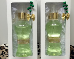 Home Spray - Casa Perfumada