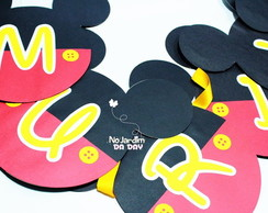 Mickey/Minnie