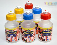 Squeezes 300ml - Circo